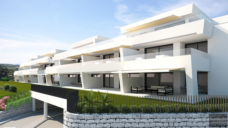 Apartamentos en venta en marbella - Domotica marbella ...