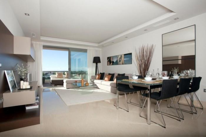 Petit Appartement en vente à Urbanización Valle del Sol (Marbella), 495.000 €