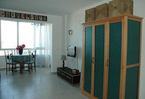 Estudio de vacaciones en Urbanización Calypso 149 (Mijas Costa)