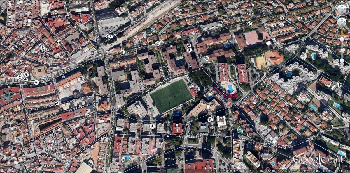Local en alquiler en Benalmádena, 7.700 €/mes