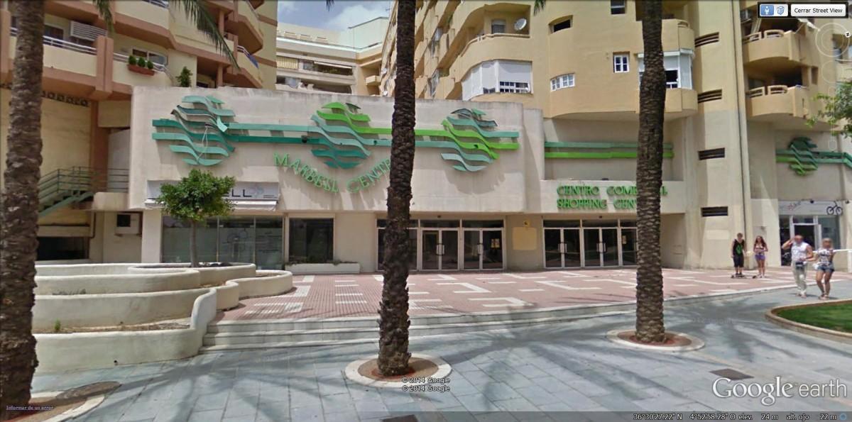 Local en alquiler en Marbella, 9.000 €/mes