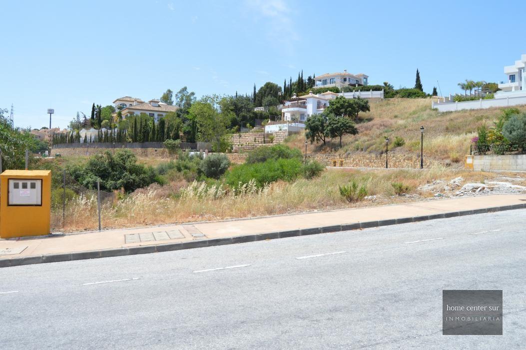 Parcela en venta en Elviria (Marbella), 330.000 €