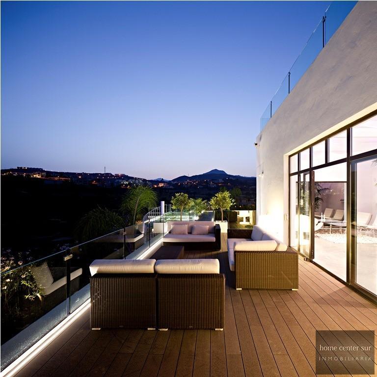 Villa de Lujo en venta en La Alqueria (Benahavís), 3.200.000 €
