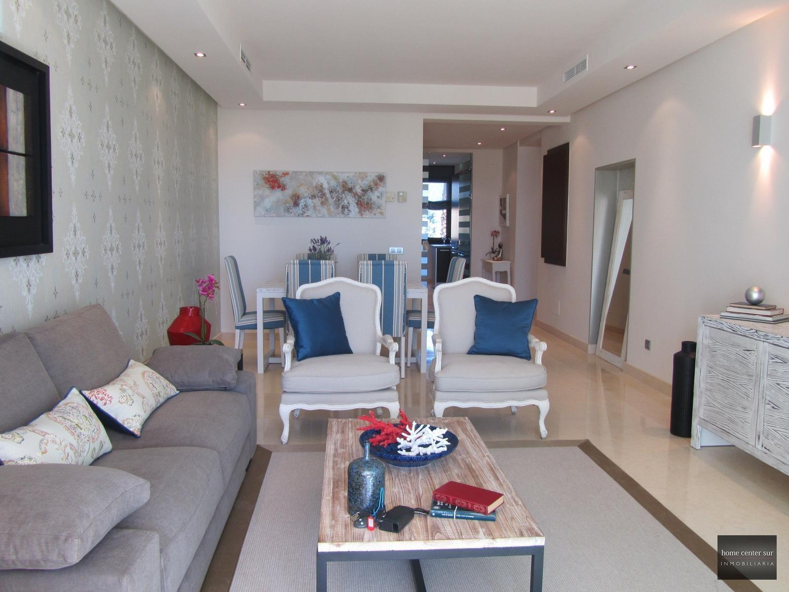 Apartamento venta a estrenar en El Paraiso (Benahavís), 388.000 €
