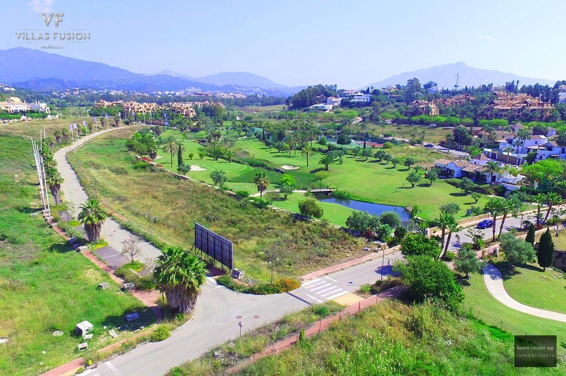 Vila de Luxe en venda a El Campanario (Estepona), 995.000 €