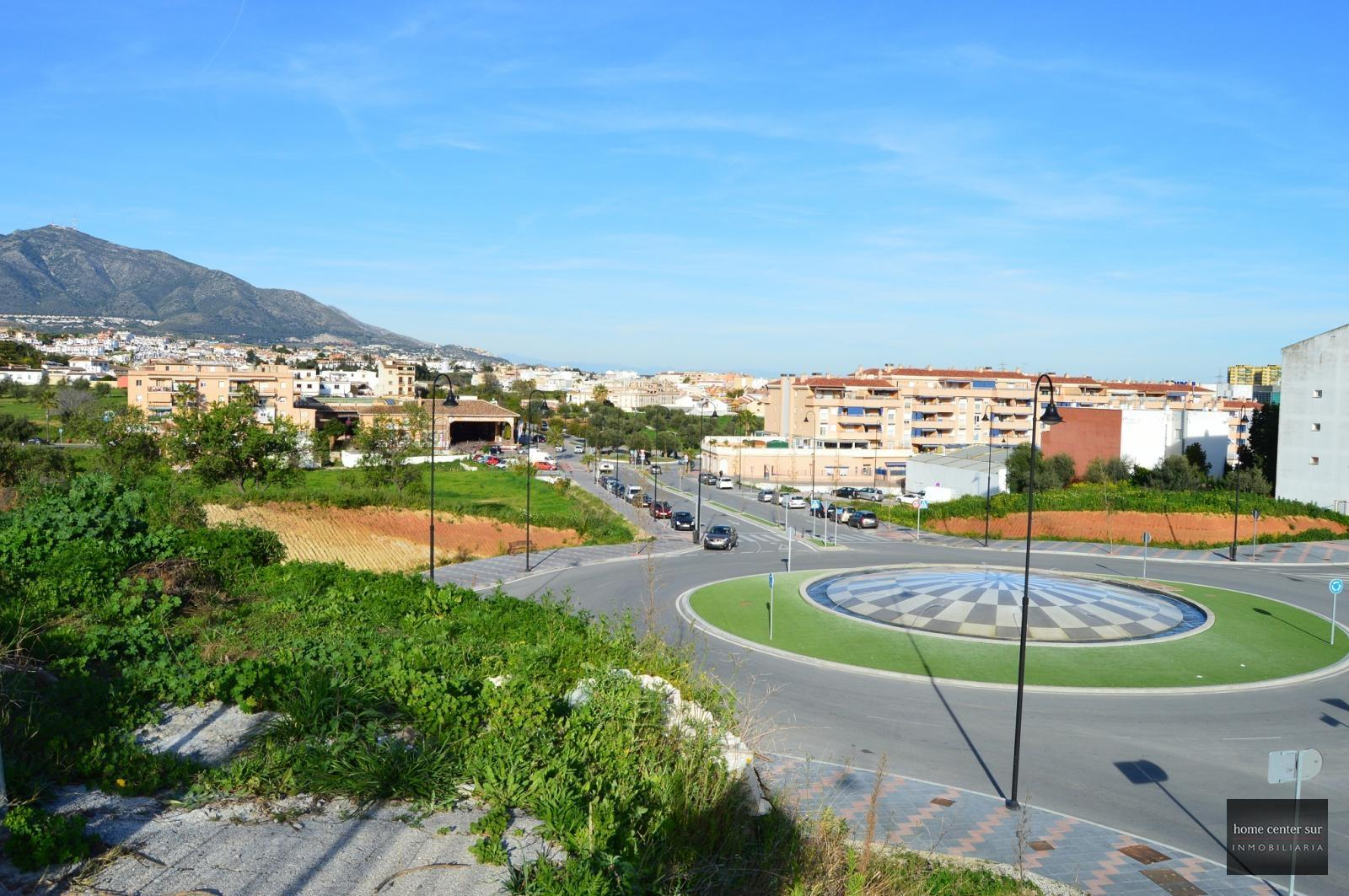 Building Site for sale, new in Avenida Maria Zambrano (Mijas Costa), 3.572.000 €