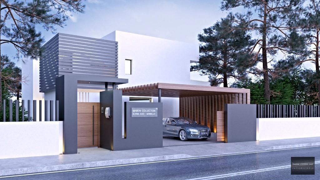 Villa de Lujo en venta en Avenida de España (Marbella), 990.000 €