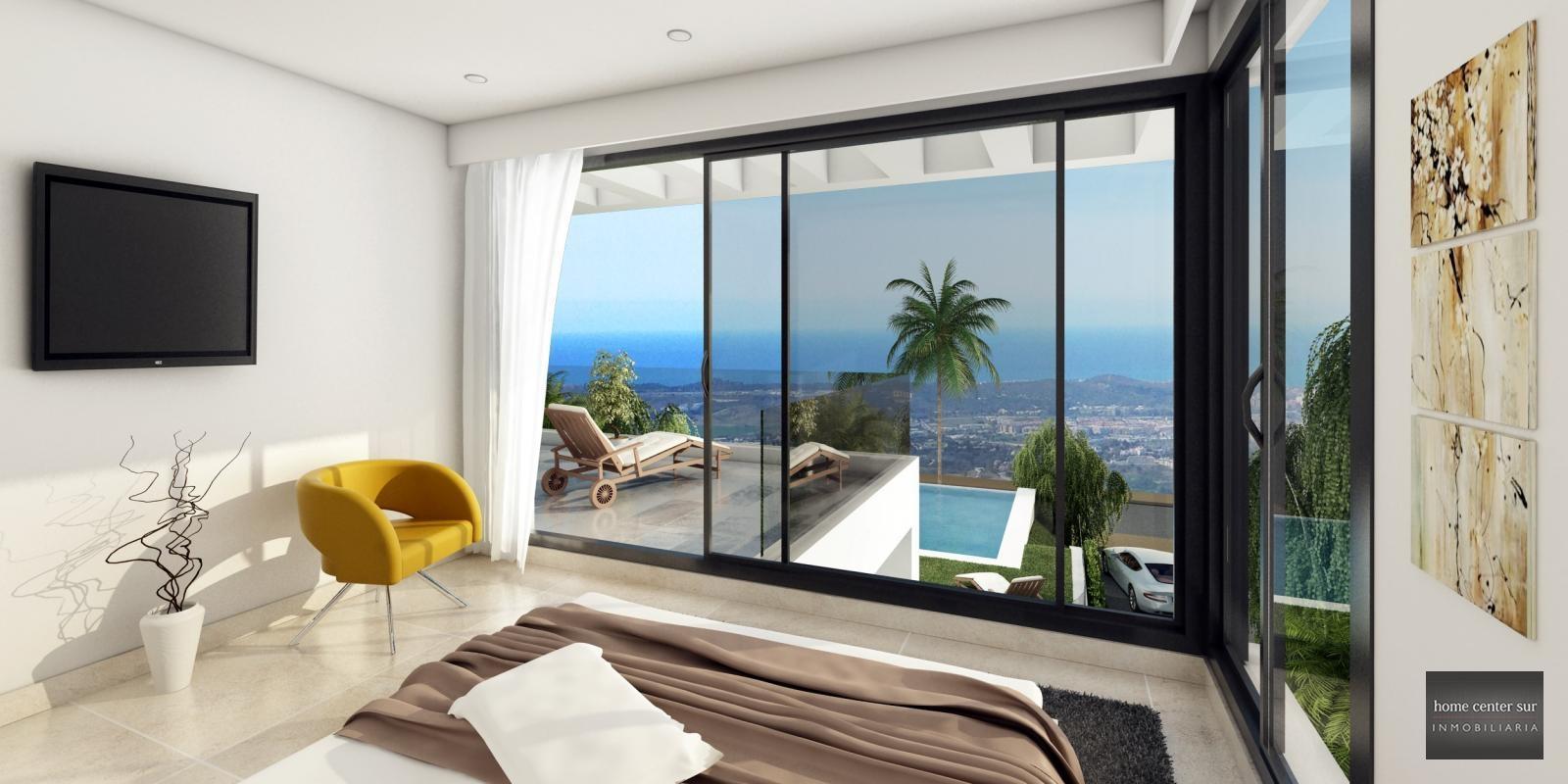 Villa de Lujo en venta en Arrabal Sup C23 3V (Mijas Costa), 850.000 €
