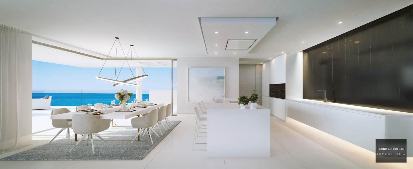 Apartamento de Lujo en venta en Autovía del Mediterráneo 7B (Estepona), 2.950.000 €