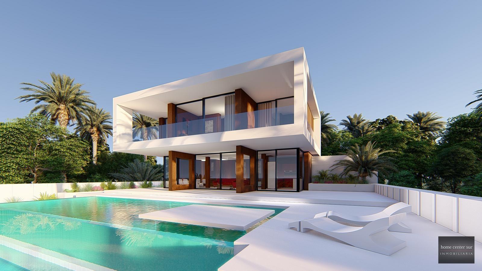 Villa de Lujo en venta en Calle el Salvador 274- (Estepona), 650.000 €