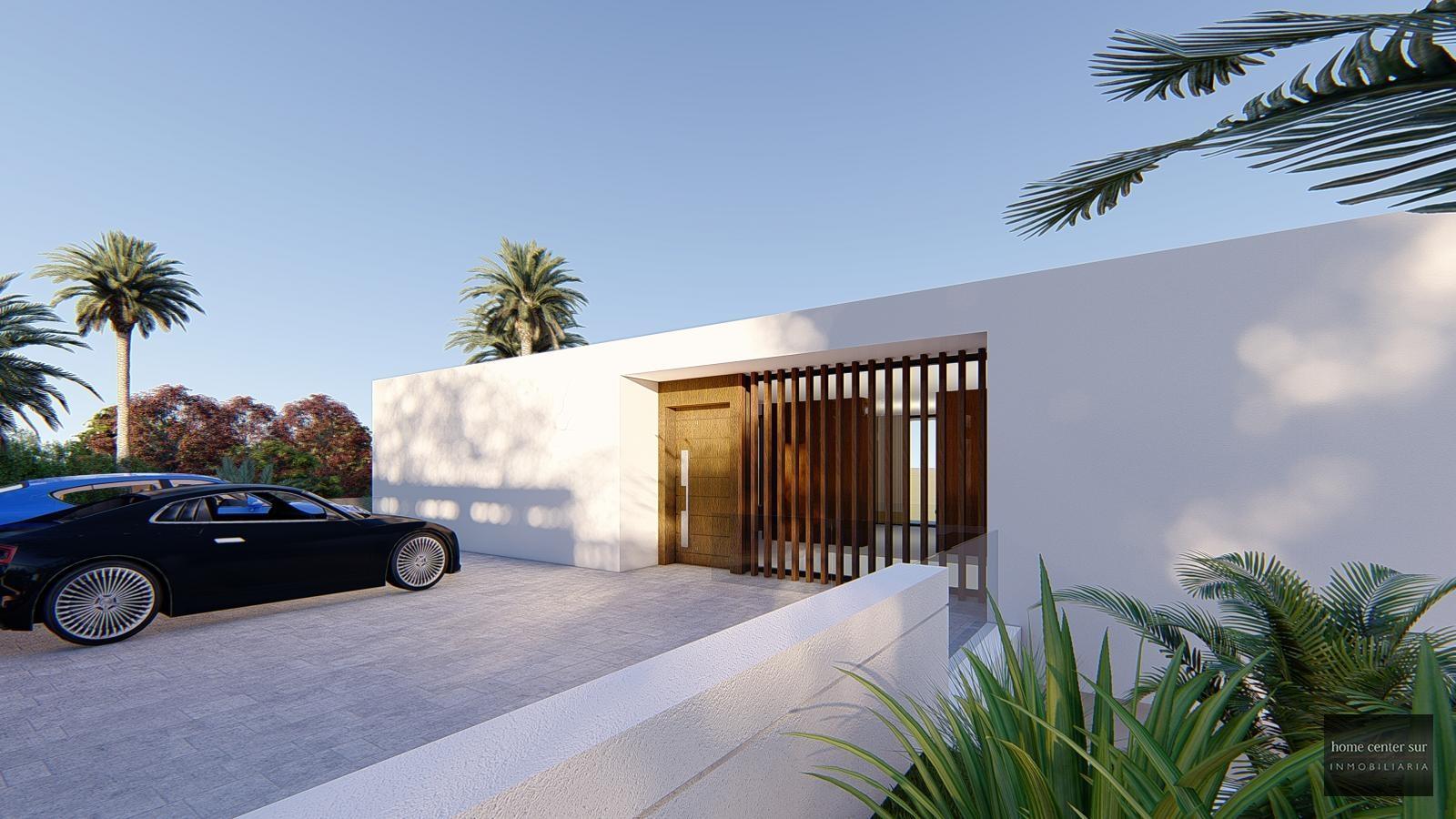 Villa de Lujo en venta en Calle Flaminio 141- (Estepona), 675.000 €
