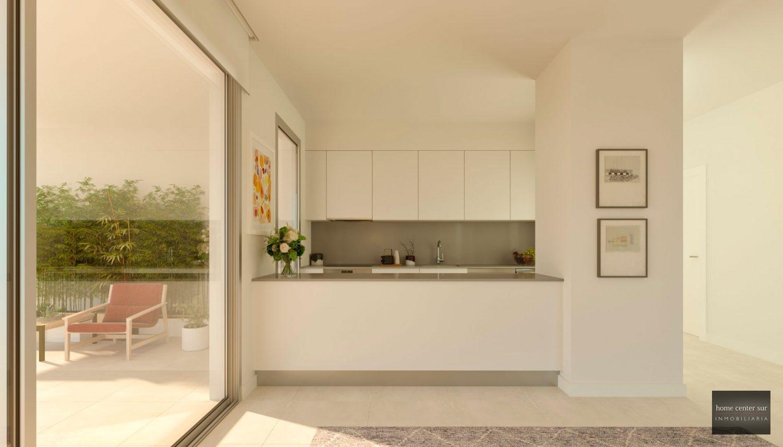 Apartamento en venta en construcción en Calle La Ladera 37 (Fuengirola), 431.000 €