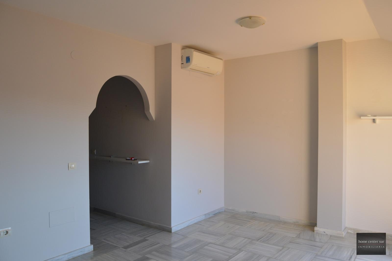 Apartamento en alquiler en Carretera de Mijas (Fuengirola), 650 €/mes