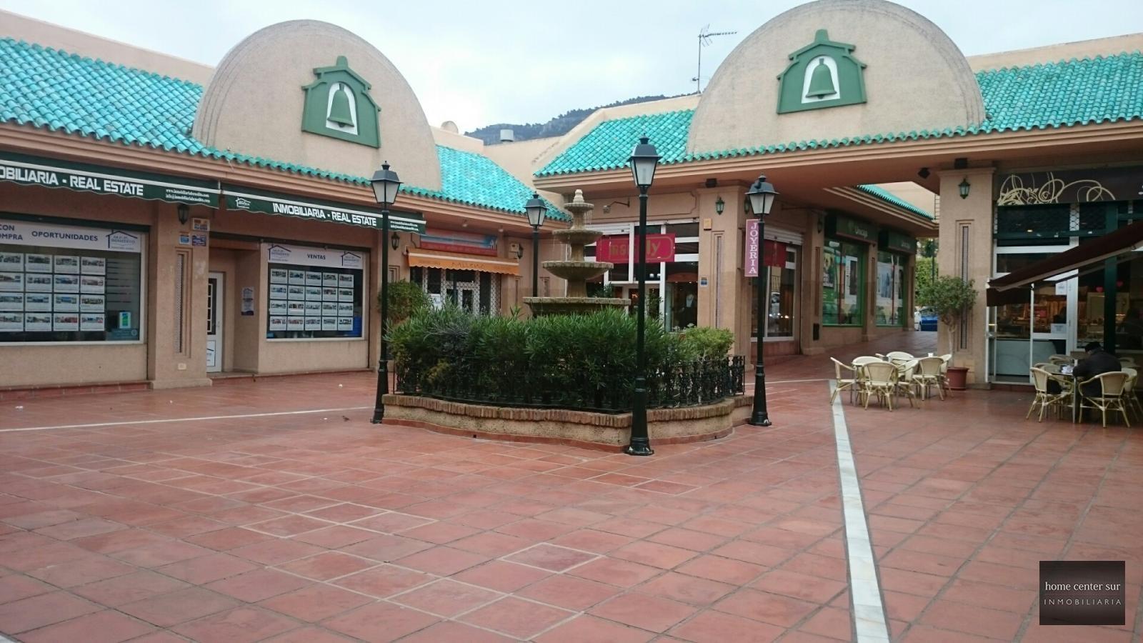 Restaurantes en alquiler en Avenida Málaga 15 (Alhaurín de la Torre), 2.000 €/mes