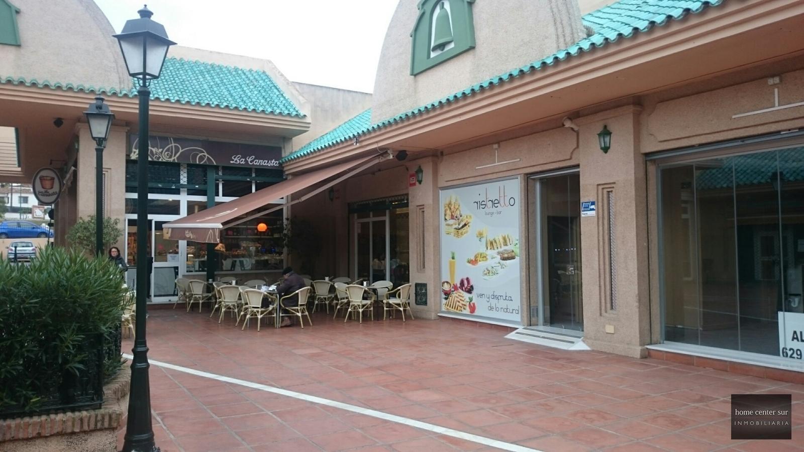 Local en alquiler en Avenida Málaga 15 (Alhaurín de la Torre), 1.600 €/mes