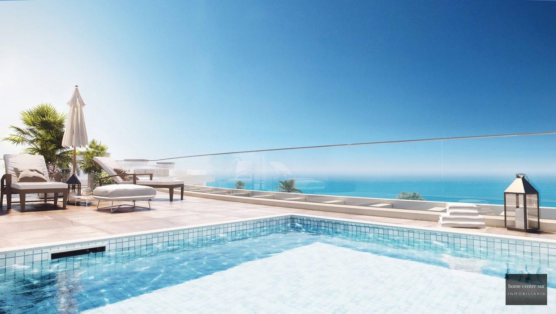 Apartamento de Lujo en venta en Paseo Marítimo 19K (Torremolinos), 720.000 €
