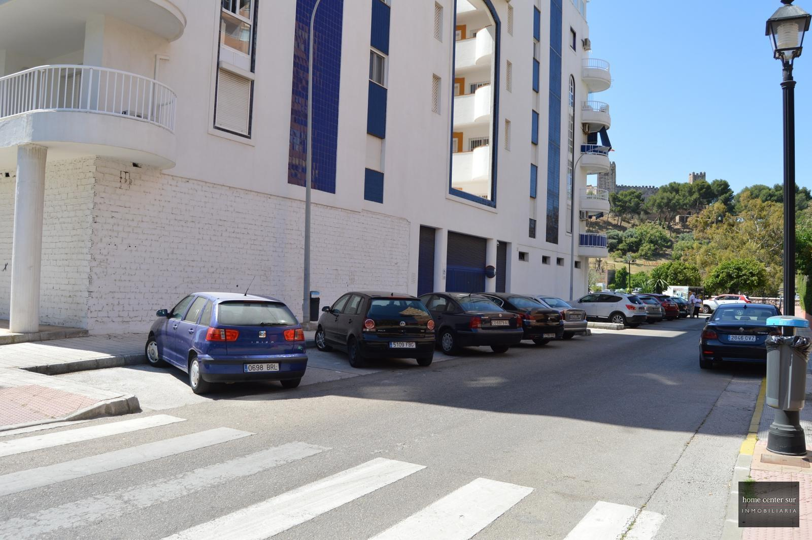 Local en alquiler en Calle Alberto Morgenstern 1 (Fuengirola), 3.500 €/mes
