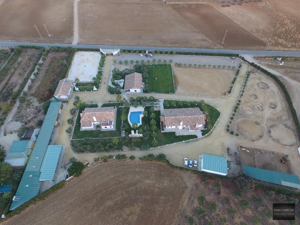 Finca en venta en Unnamed Road (Villamanrique de la Condesa), 2.000.000 €