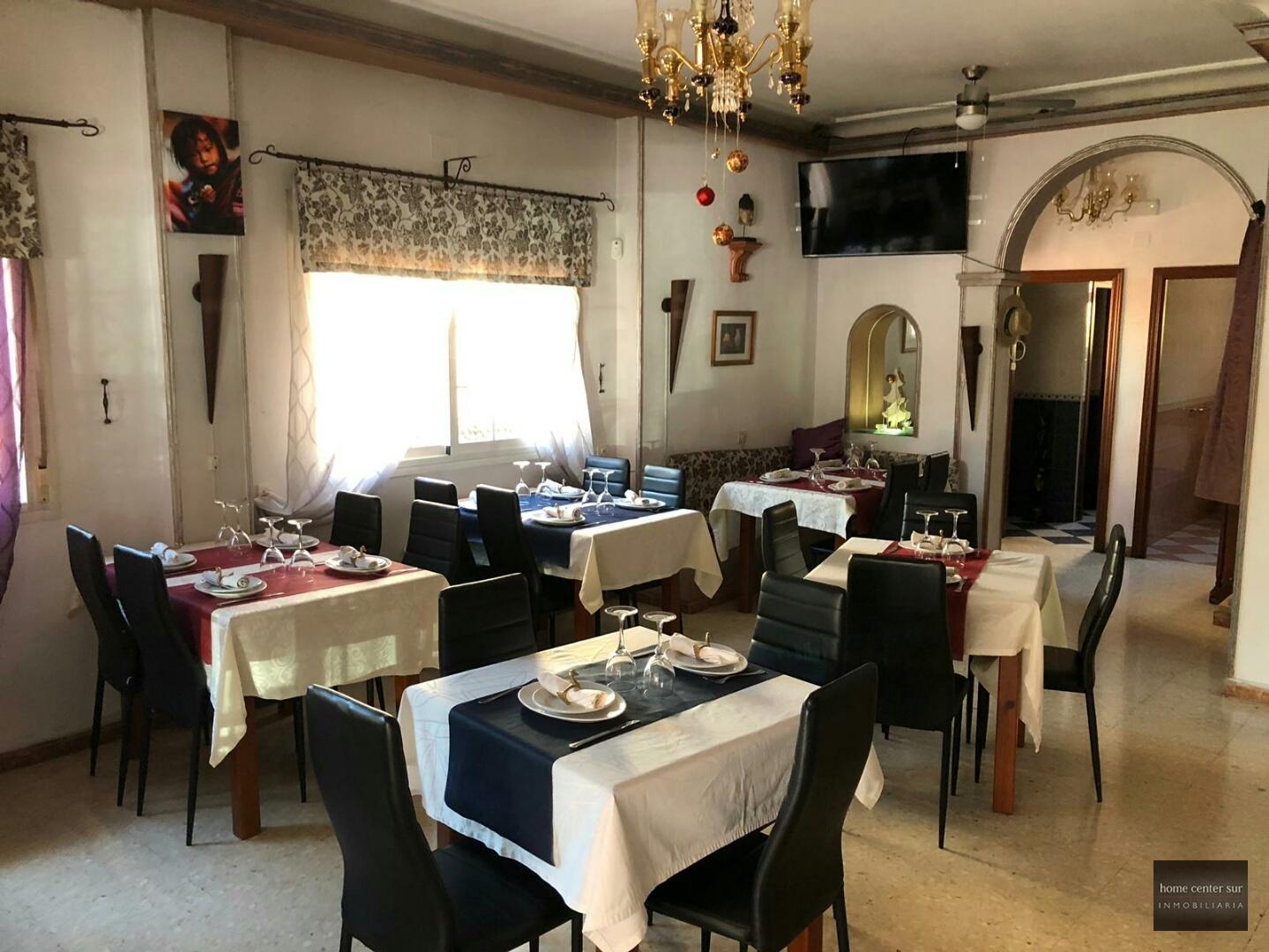 Restaurantes en alquiler en Avenida Nuestro Padre Jesús Cautivo 1 (Fuengirola), 1.100 €/mes