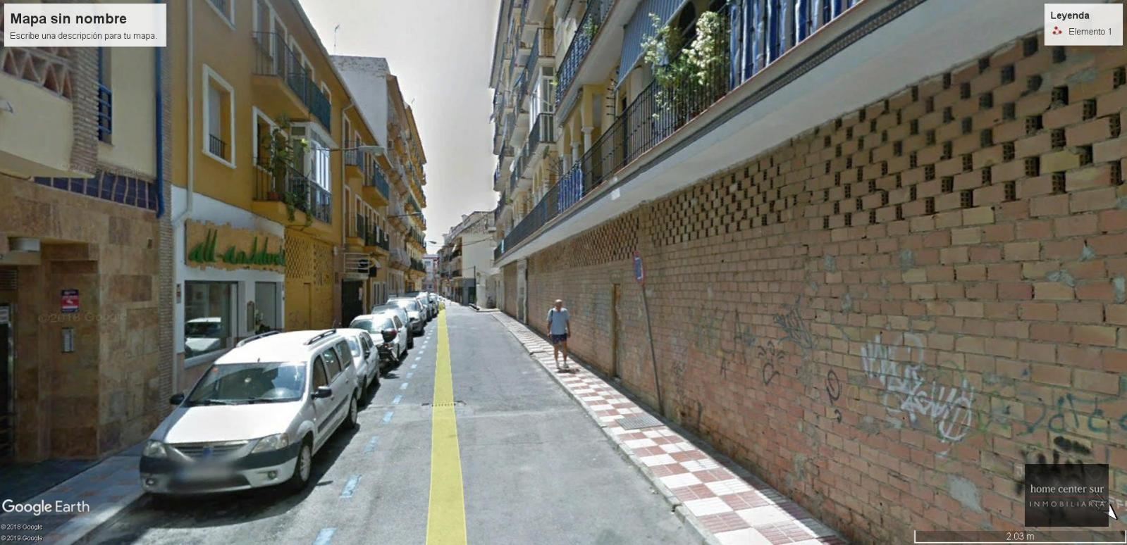 Local en alquiler en Calle Olleria  26 (Fuengirola), 3.350 €/mes
