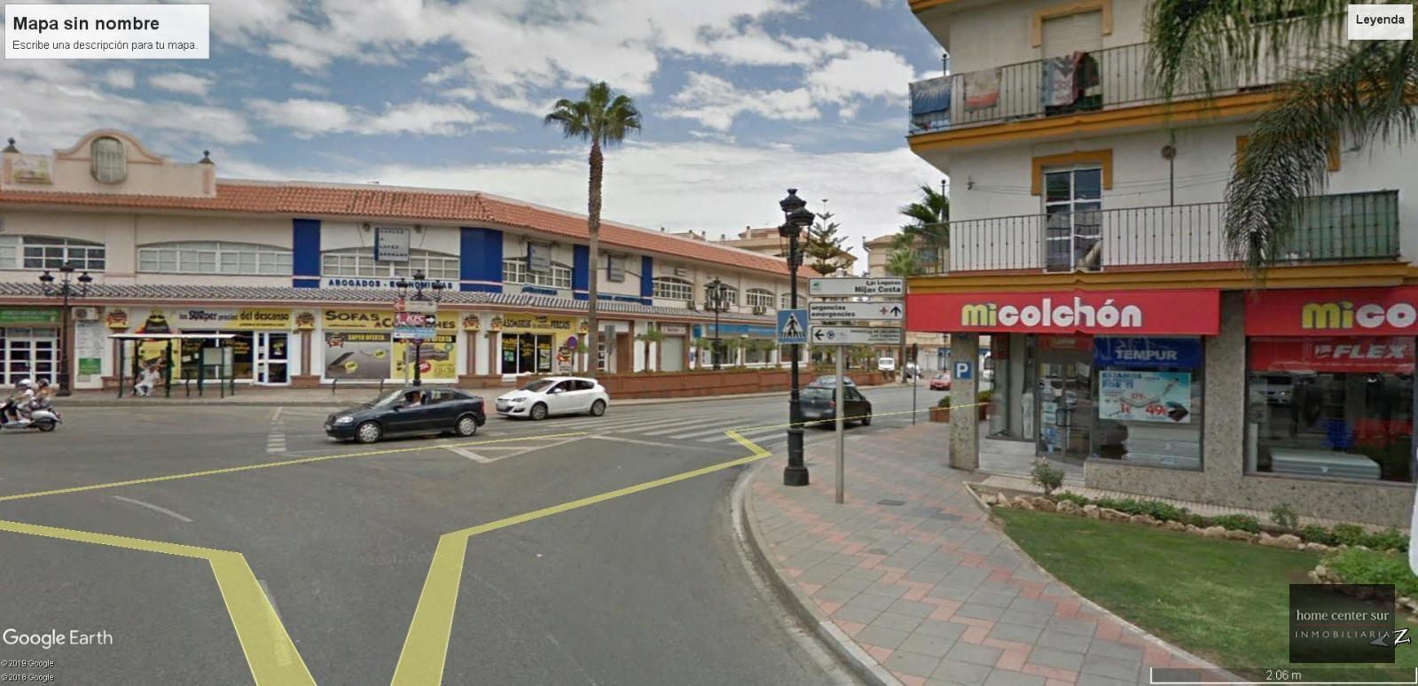 Local en alquiler en Avenida de Mijas unde (Fuengirola), 3.500 €/mes