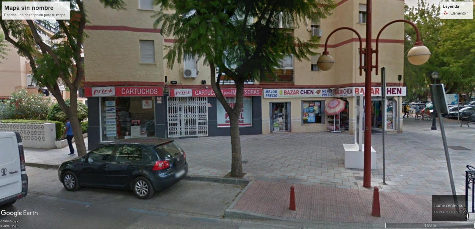 Local en venta en Calle Mijas (Fuengirola), 995.000 €