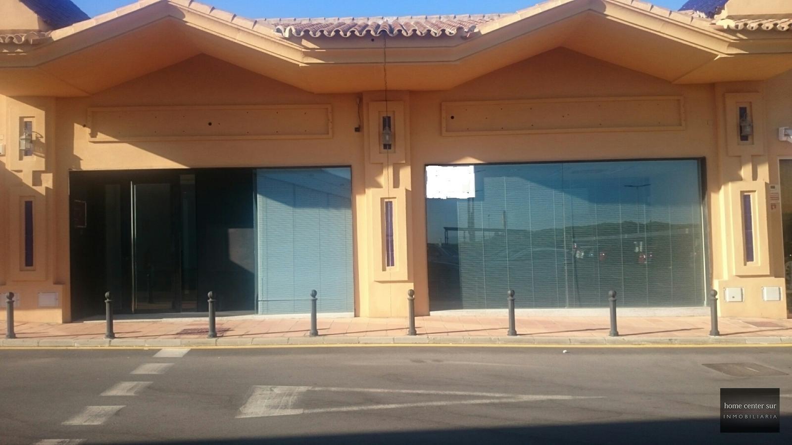 Oficina en alquiler en Via Ue C4 Calahonda 4 (Mijas Costa), 3.600 €/mes