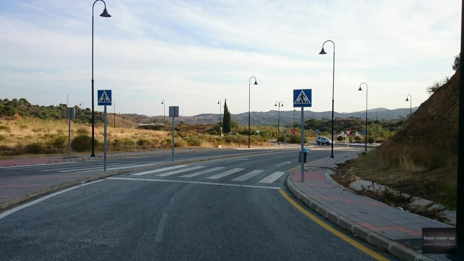 Terrain en vente à undefined unde (Mijas Costa), 149.000 €
