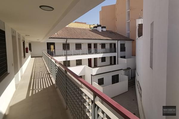 شقق بيع المنتج الجديد في Calle Marqués de Cádiz unde (Málaga), 99.700