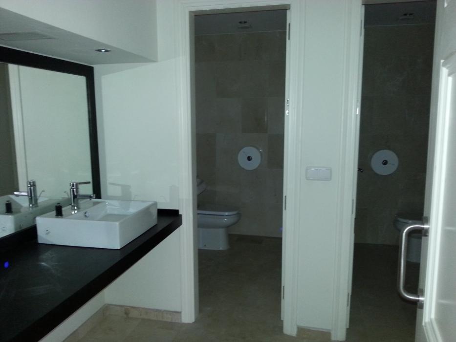 Oficina en alquiler en Avenida Severo Ochoa (Marbella), 7.300 €/mes