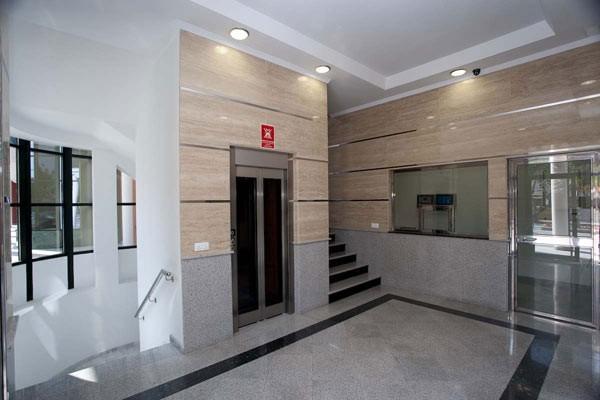 Oficina en alquiler en Calle de La Unión (Fuengirola), 750 €/mes