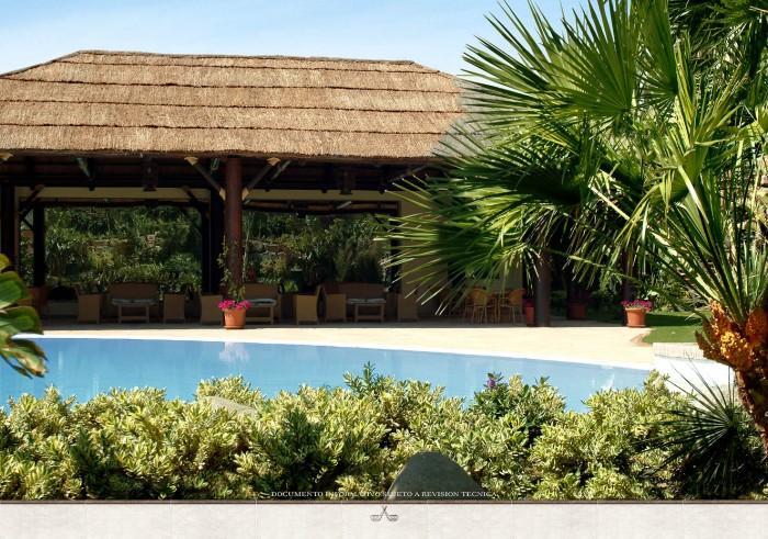 Apartamento de Lujo en venta en Lugar Urbanizacion Capanes del Golf 1R (Benahavís), 699.000 €